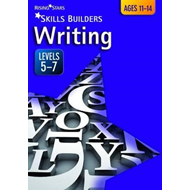 Skills Builders Writing Levels 5-7 (BOK)