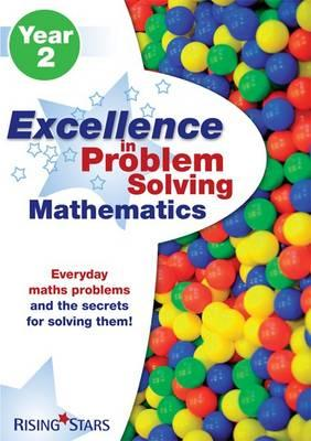 Excellence in Problem Solving in Mathematics Year 2 (BOK)