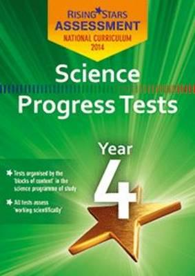 New Curriculum Assessment Science Year 4 (BOK)