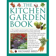 Kitchen Garden Book (BOK)
