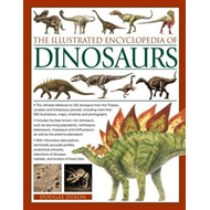 Illustrated Encyclopedia of Dinosaurs (BOK)