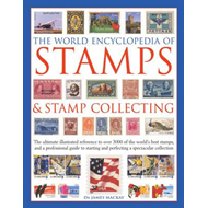 World Encyclopedia of Stamps & Stamp Collecting (BOK)
