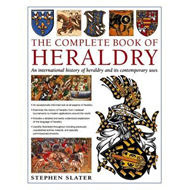 Complete Book of Heraldry (BOK)