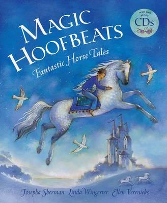 Magic Hoofbeats (BOK)