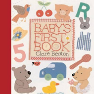 Baby's First Book (BOK)