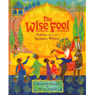 The Wise Fool (BOK)