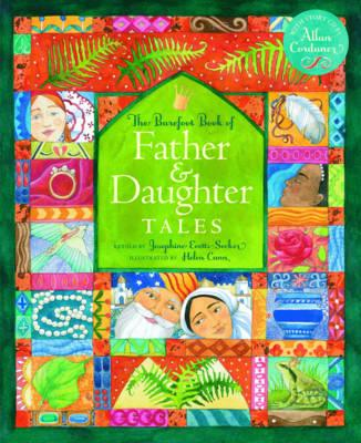 Father and Daughter Tales (BOK)