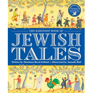 Barefoot Book of Jewish Tales (BOK)