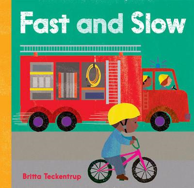 Fast and Slow (BOK)