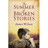 Summer of Broken Stories (BOK)