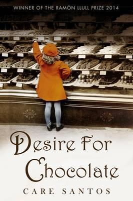 Desire for Chocolate (BOK)