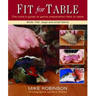 Fit for Table (BOK)