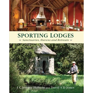 Sporting Lodges - Then & Now (BOK)