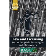 Law and Licensing (BOK)