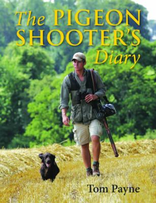 Pigeon Shooter's Diary (BOK)