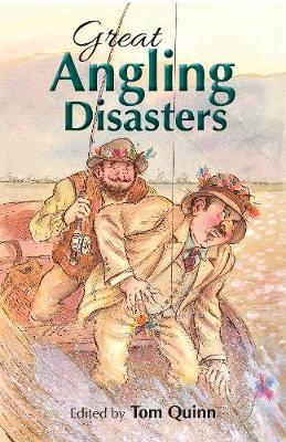Great Angling Disasters (BOK)