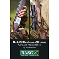 BASC Handbook of Firearms (BOK)