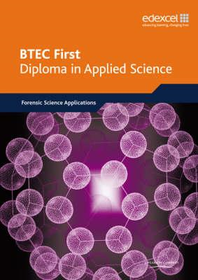 BTEC First Diploma in Applied Science (BOK)