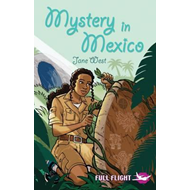 Mystery in Mexico (BOK)