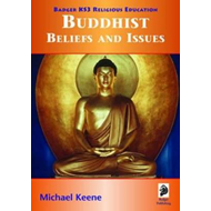 Buddhist Beliefs and Issues (BOK)