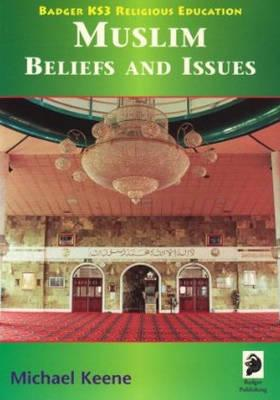 Muslim Beliefs and Issues Student Book (BOK)
