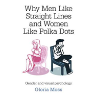Why Men Like Straight Lines and Women Like Polka Dots (BOK)