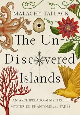 Un-Discovered Islands (BOK)