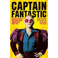 Captain Fantastic (BOK)
