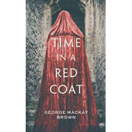 Produktbilde for Time in a Red Coat (BOK)