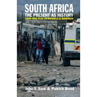 South Africa - The Present as History (BOK)