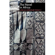 ALT 5 The Novel in Africa: African Literature Today (BOK)