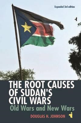 Root Causes of Sudan's Civil Wars (BOK)