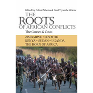 Roots of African Conflicts (BOK)