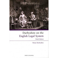 Darbyshire on the English Legal System (BOK)