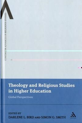 Theology and Religious Studies in Higher Education (BOK)