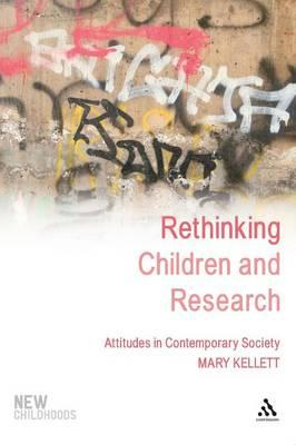 Rethinking Children and Research (BOK)