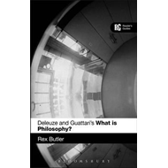 Deleuze and Guattari's What is Philosophy? (BOK)
