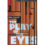 The Play of the Eyes (BOK)