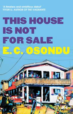 This House is Not for Sale (BOK)