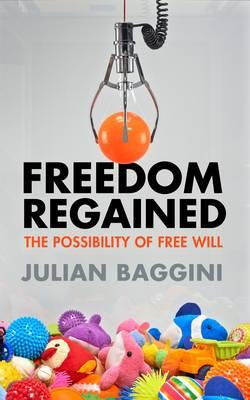 Freedom Regained (BOK)