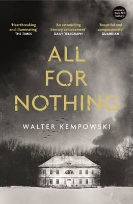 All for Nothing (BOK)