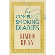 The Complete Smoking Diaries (BOK)