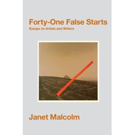 Forty-One False Starts (BOK)