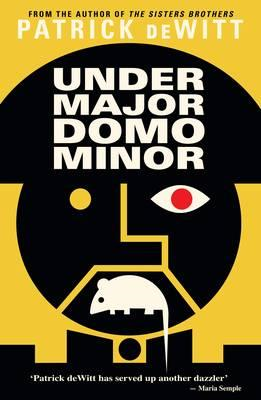 Undermajordomo Minor (BOK)