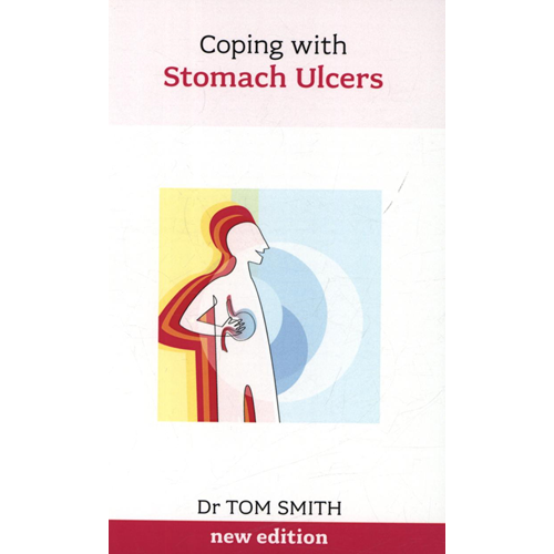 Coping with Stomach Ulcers (BOK)