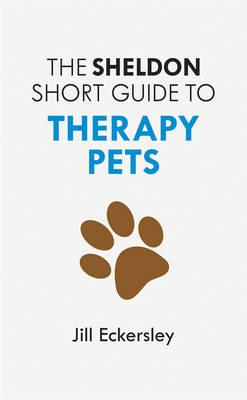 Therapy Pets: A Guide (BOK)