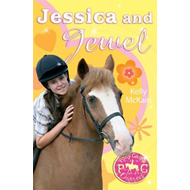 Jessica and Jewel (BOK)