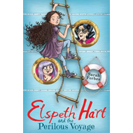 Elspeth Hart and the Perilous Voyage (BOK)