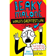 World's Greatest Liar (BOK)