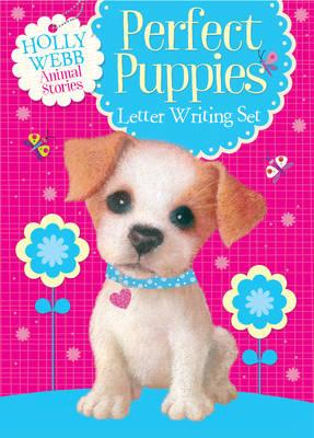 Perfect Puppies: Letter Writing Set (BOK)